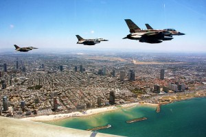 """""""Flickr - Israel Defense Forces - IAF Flight for Israel's 63rd Independence Day"""" by Israel Defense Forces from Israel - IAF Flight for Israel's 63rd Independence Day. Licensed under CC BY 2.0 via Wikimedia Commons)"""