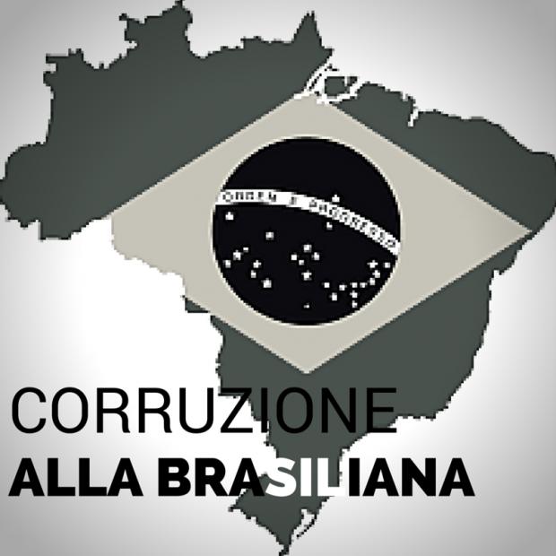 Corruzione Brasialiana