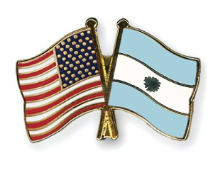 USA - Argentina