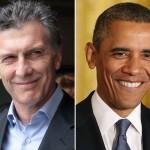 Obama incontra Macri