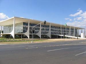 Palácio do Planalto Sede ufficiale della Presidenza della Repubblica del Brasile