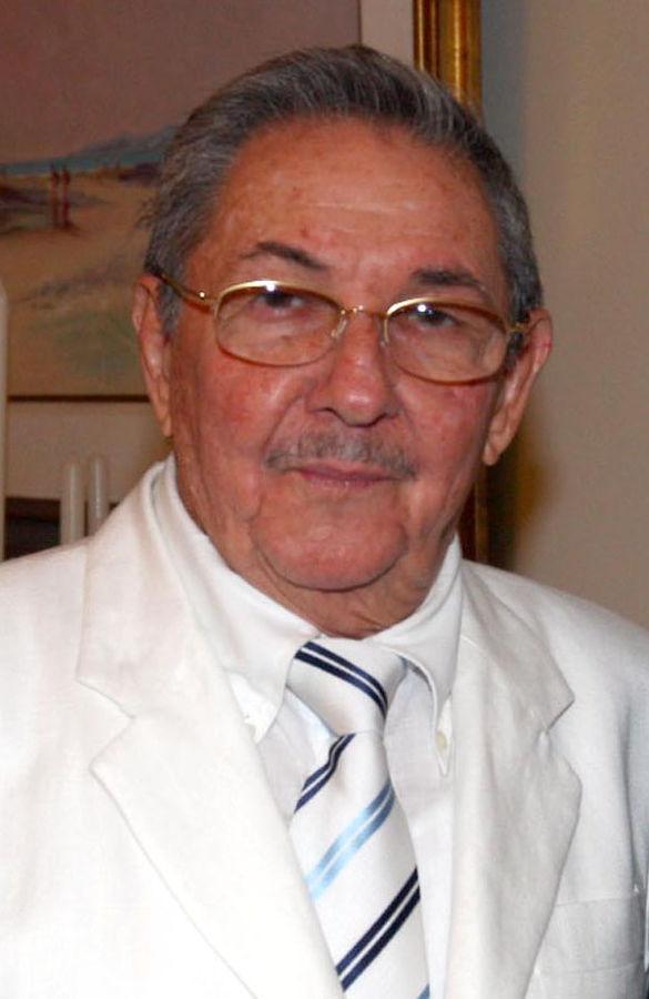 Raul Castro - Presidente di Cuba