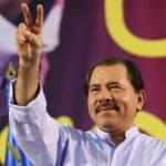 Daniel Ortega - Presidente della Repubblica del Nicaragua