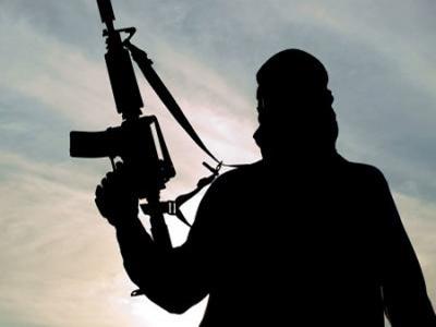 Terrorista ISIS