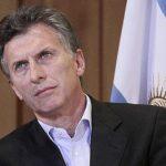 Maurizio Macri - presidente argentino