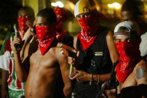 Narcos in Brasile