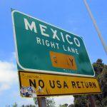 Frontiera Messico - USA