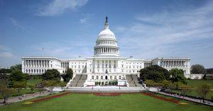 Palazzo del Congresso USA