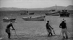 Pescatori brasiliani