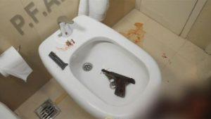 L'Arma del delitto Nisman