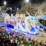Brasile, Carnevale 2018