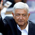 Il presidente Obrador