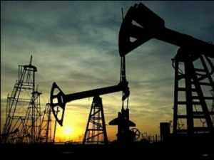 Pozzi di petrolio in Venezuela