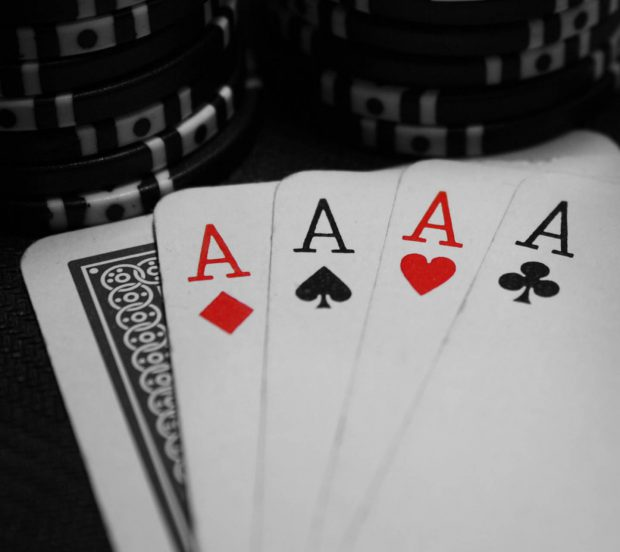 Poker in Venezuela