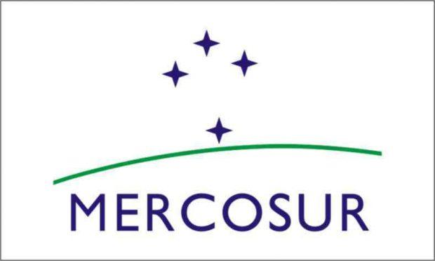 Mercosur Logo