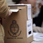 Elezioni in Argentina